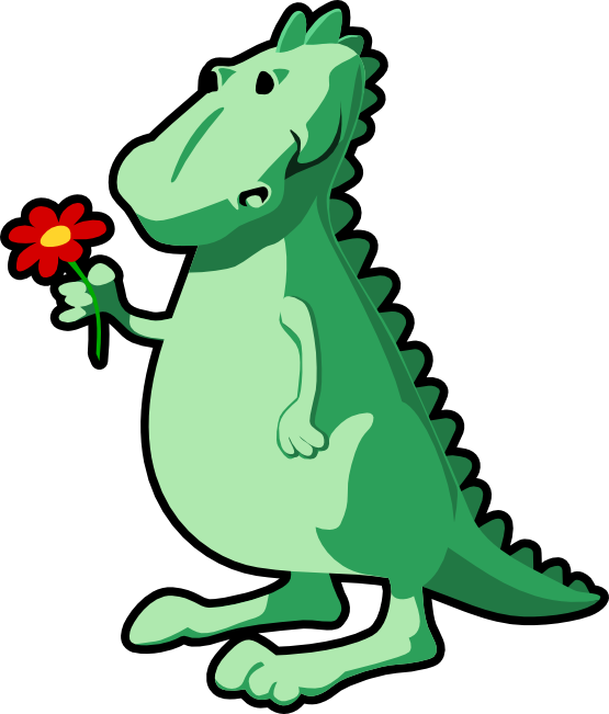 Dino svg christmas. Clipartist net clip art
