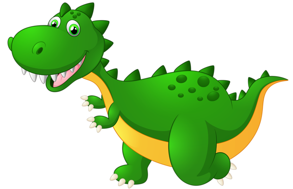 dinosaur cartoon png
