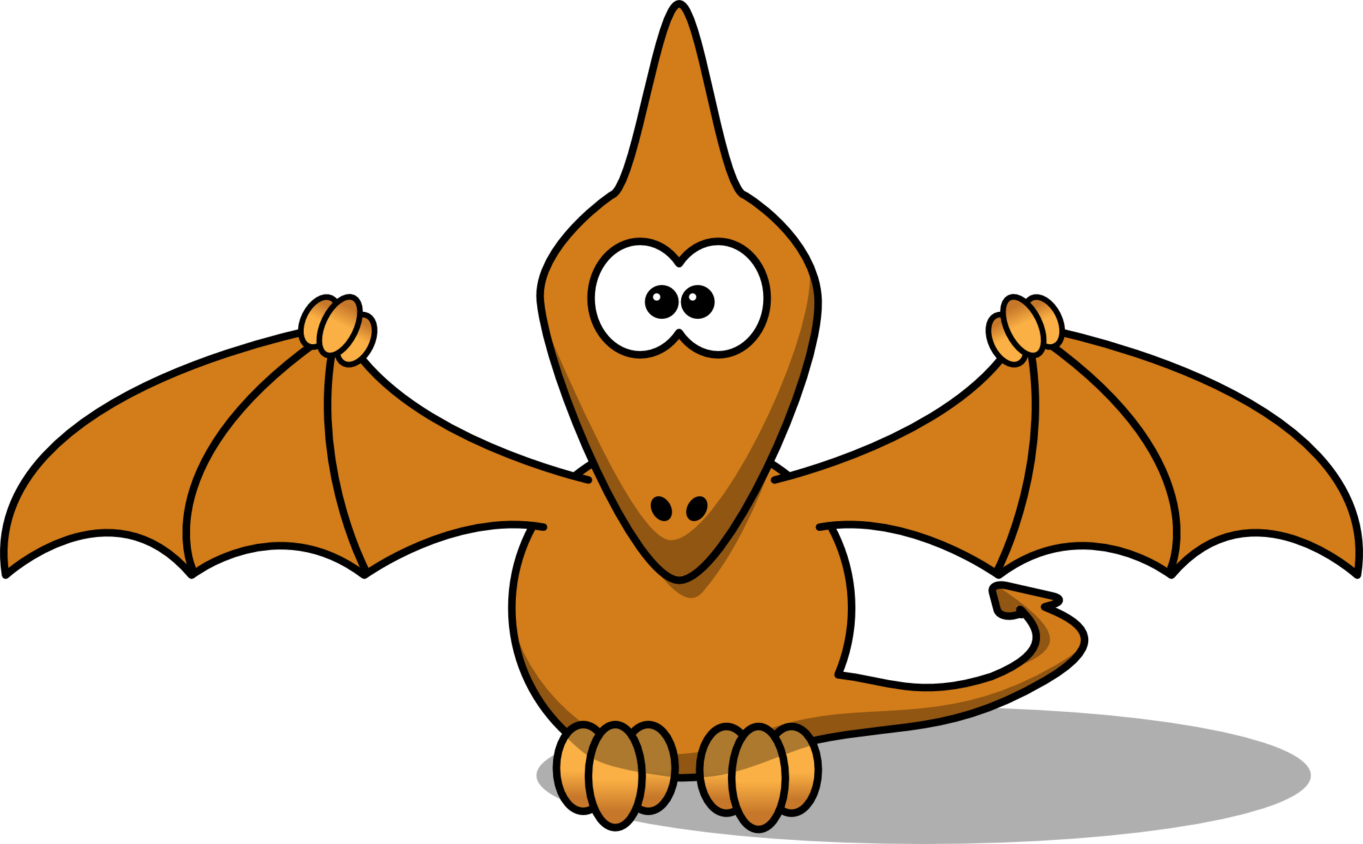 Dinosaur clipart cartoon. Dinosaurs clip arts for
