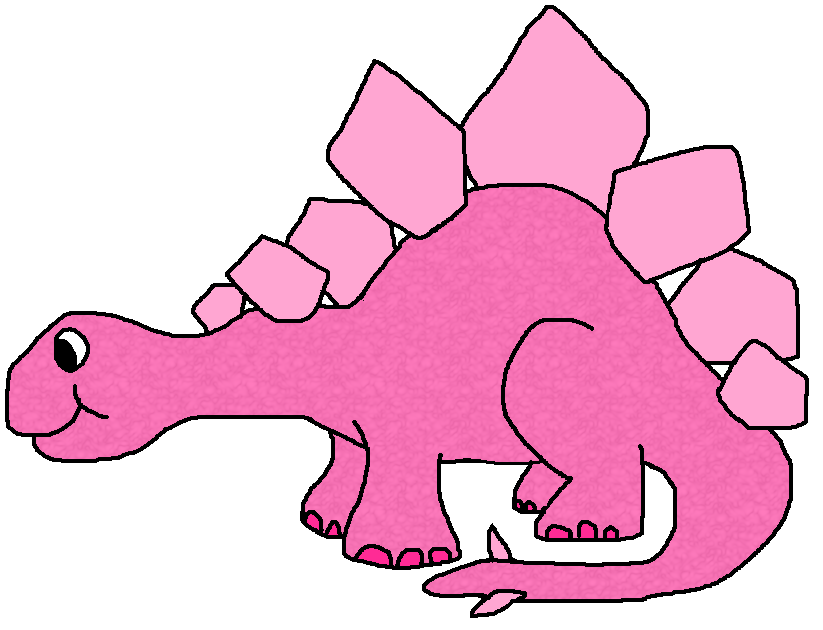 Dinosaur clipart fat. Free mother goose download