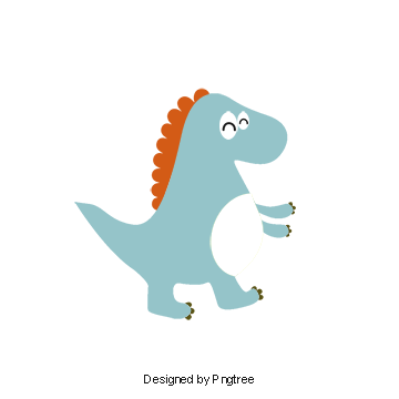 Dinosaur clipart cartoon. Png vectors psd and