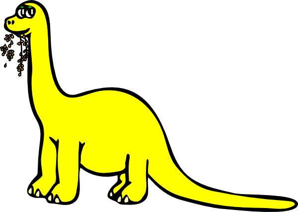 Dinosaur clipart cartoon. Free pictures of dinosaurs