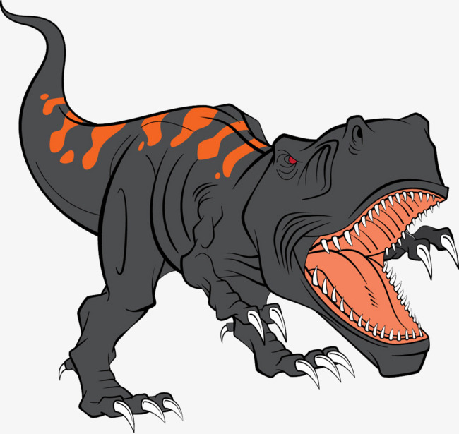 Dinosaurs clipart angry. Rage dinosaur cartoon png