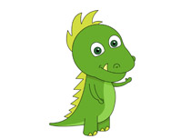 Dinosaurs clipart angry. Free clip art pictures