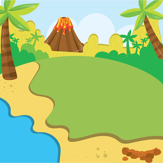Dinosaurs clipart background. Off sale dinosaur