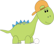 Dinosaurs clipart colorful dinosaur. Free images clip art