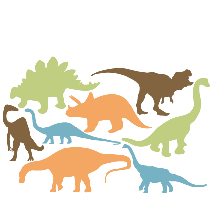 Dino svg christmas. Dinosaur silhouette free at