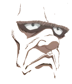 Dio face png. Image