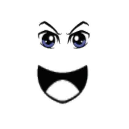 Dio face png. Roblox