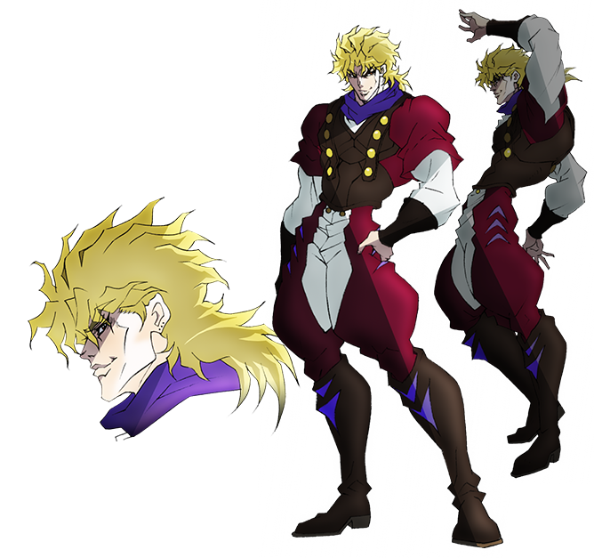 Dio hair png. Wsr worksafe requests thread