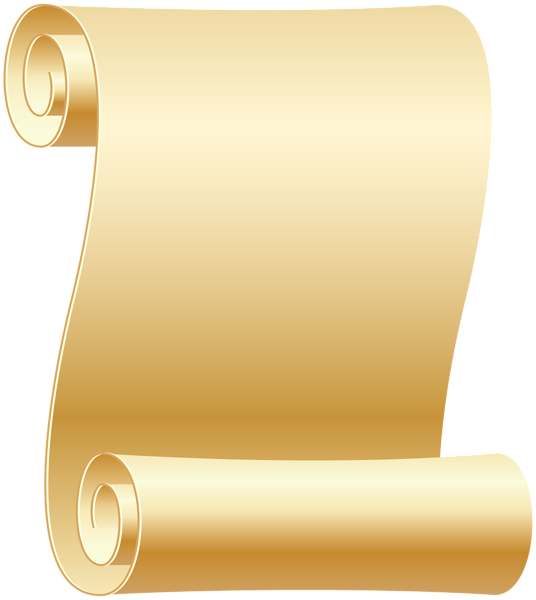 scroll vector png