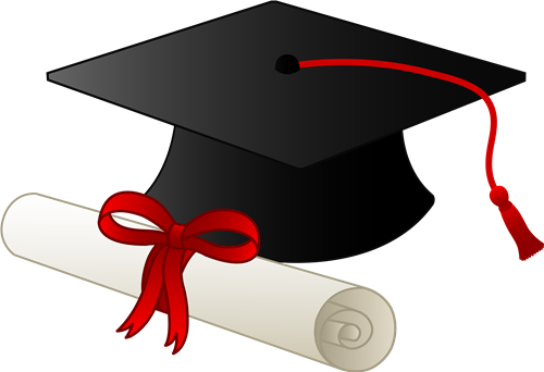 Diploma clipart transparent background. Graduation scroll google search