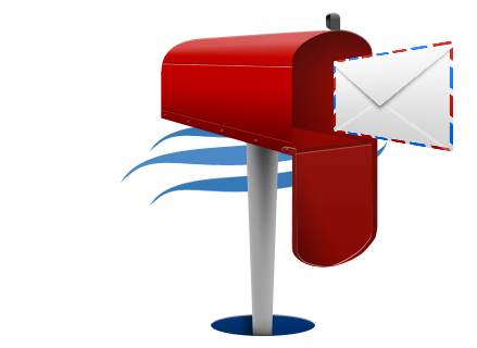 direct mail png
