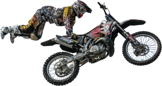 Dirt bike png
