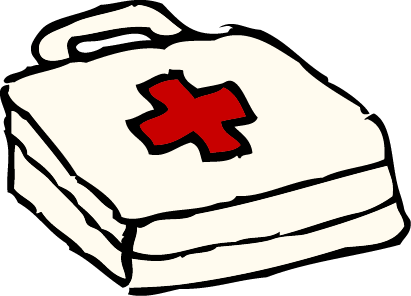 Dirt clipart outdoors. Outdoor first aid podcast