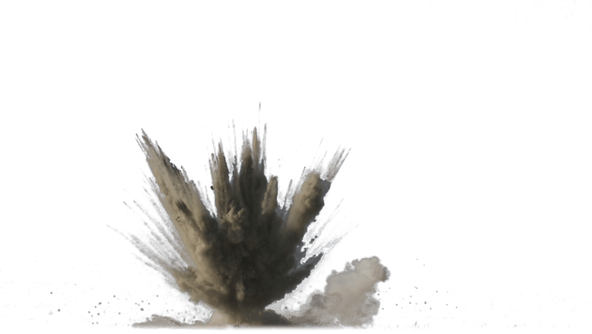 Explosion effects png. Dirt free images toppng