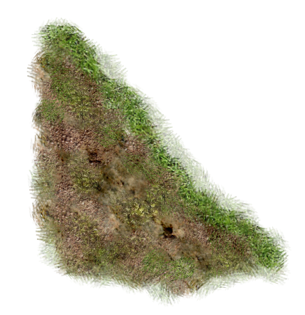dirt hill png