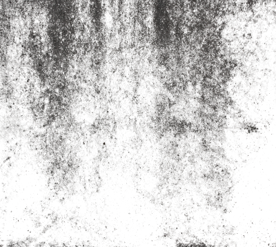 Dirt stain texture png. Black grey effects rust