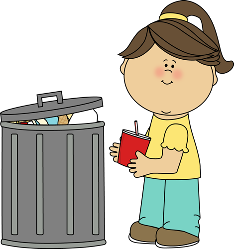 Garbage clipart boy. Free cliparts download clip