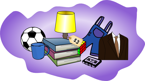 Free garage sale images. Yard clipart jpg free library