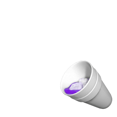 Dirty sprite 2 png. Awareness support campaign twibbon