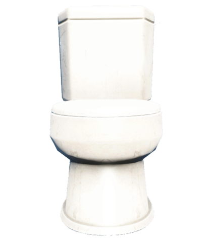 Dirty toilet png. Image fo fallout wiki