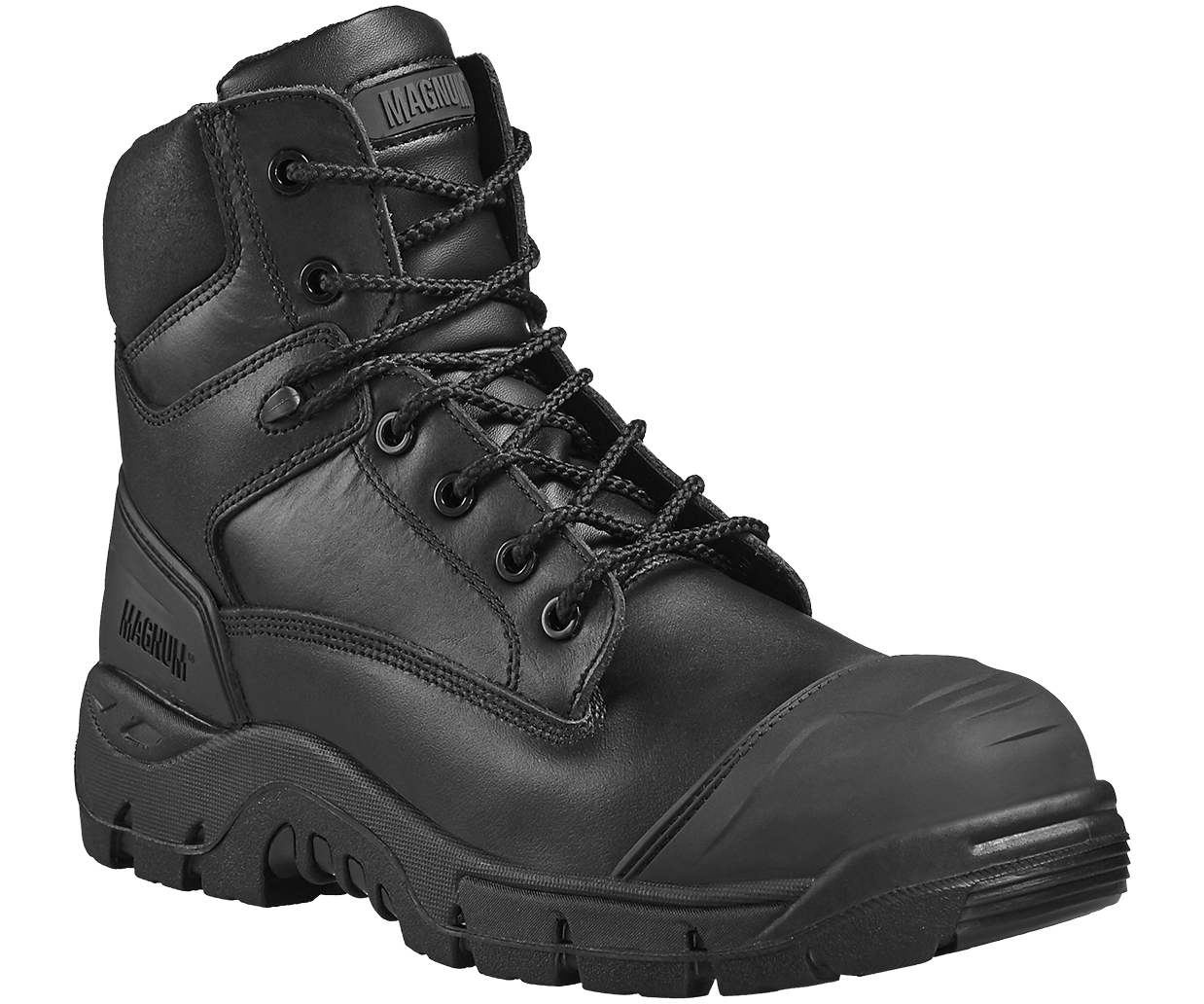 Dirty work boots png. Magnum roadmaster composite s