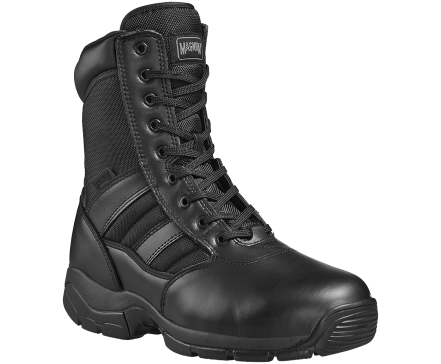 Dirty work boots png. Panther steel toe men
