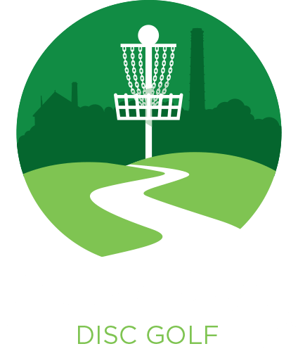 Disc golf png. Barwon valley course