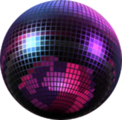 disco vector logo