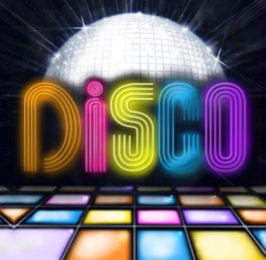 Disco clipart. Fever free images at