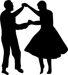 Disco clipart family dance. Free dancing cliparts download