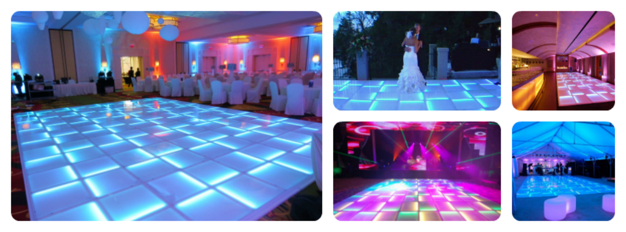 Disco dance floor png background. Furniture led floors and