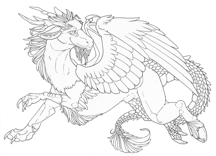 Lines by awaicu on. Discord drawing vector transparent
