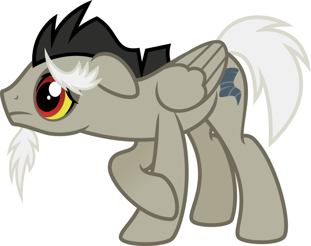 Discord drawing legacy. Agc pony by osipush