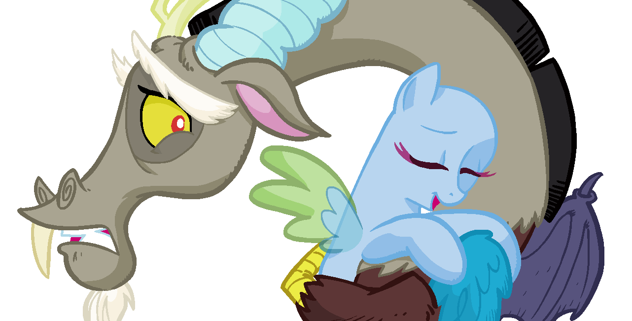 Discord drawing mlp base. Can some one draw