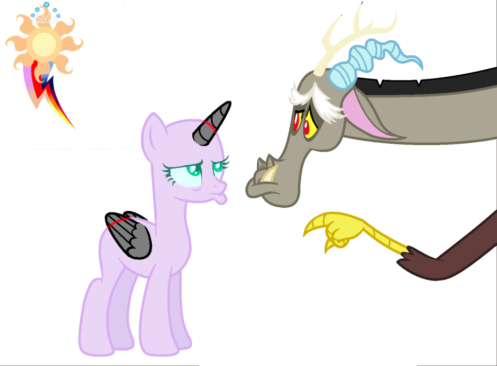 Discord drawing mlp base. Oc x by staricy
