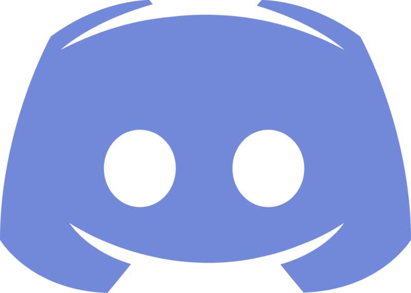 Discord icon circle png. File inverted svg logopedia