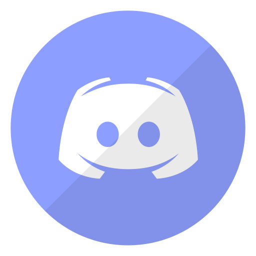 discord icon circle png
