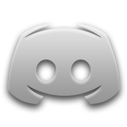 Discord logo png transparent background. Free server icon download