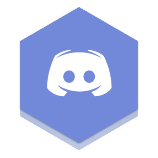 Discord logo png transparent background. Honeycomb icon by benjii