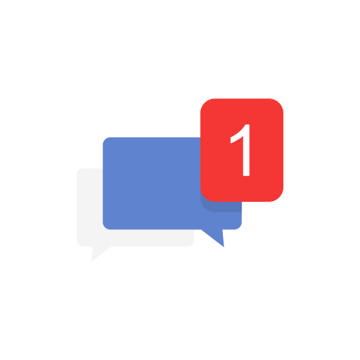 Discord notification png. Icons for free chat
