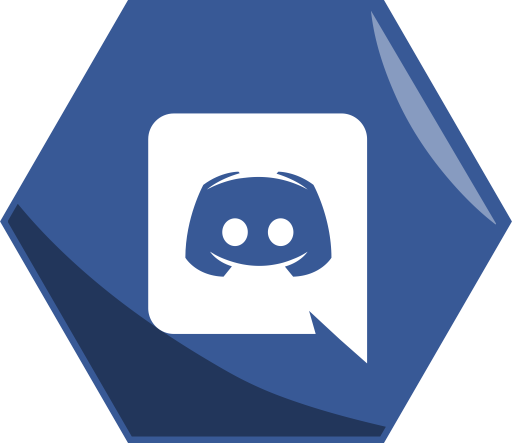 Discord png. Icon