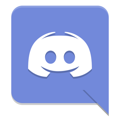 Discord png. Icon papirus apps iconset