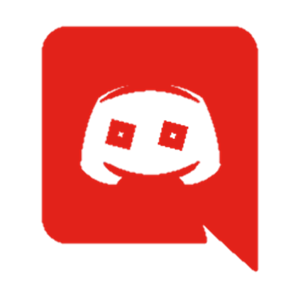 Discord red png. Roblox to alerts robloxtodiscord