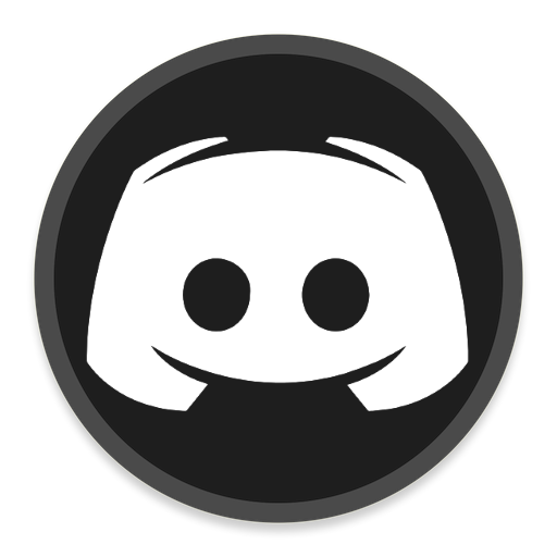 Discord svg siivagunner. Free icon template download