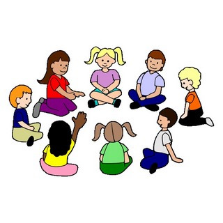 Discussion clipart student interaction. Teaching strategies grouptimeclipart