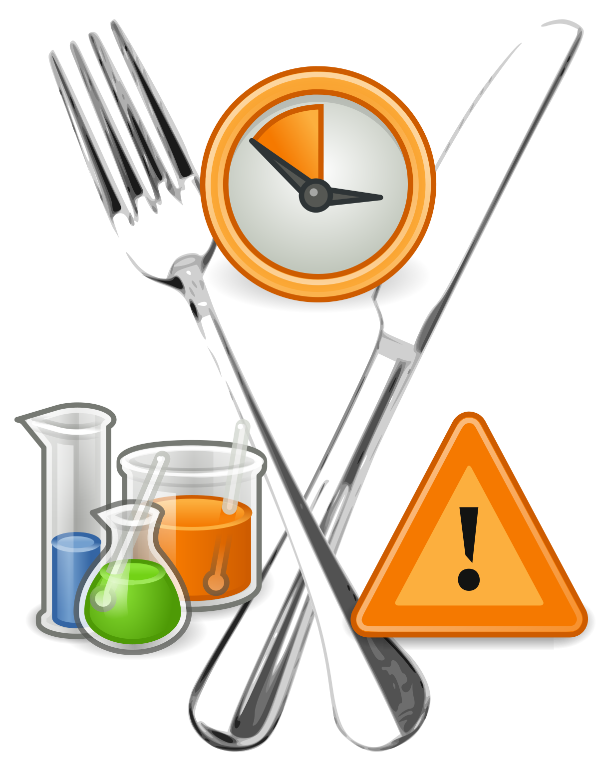 assessment clipart health inspection