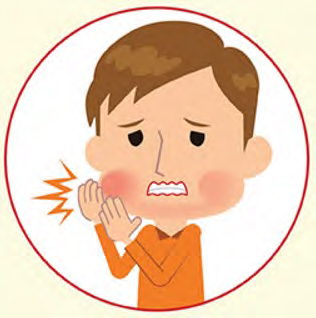 disease clipart mumps disease