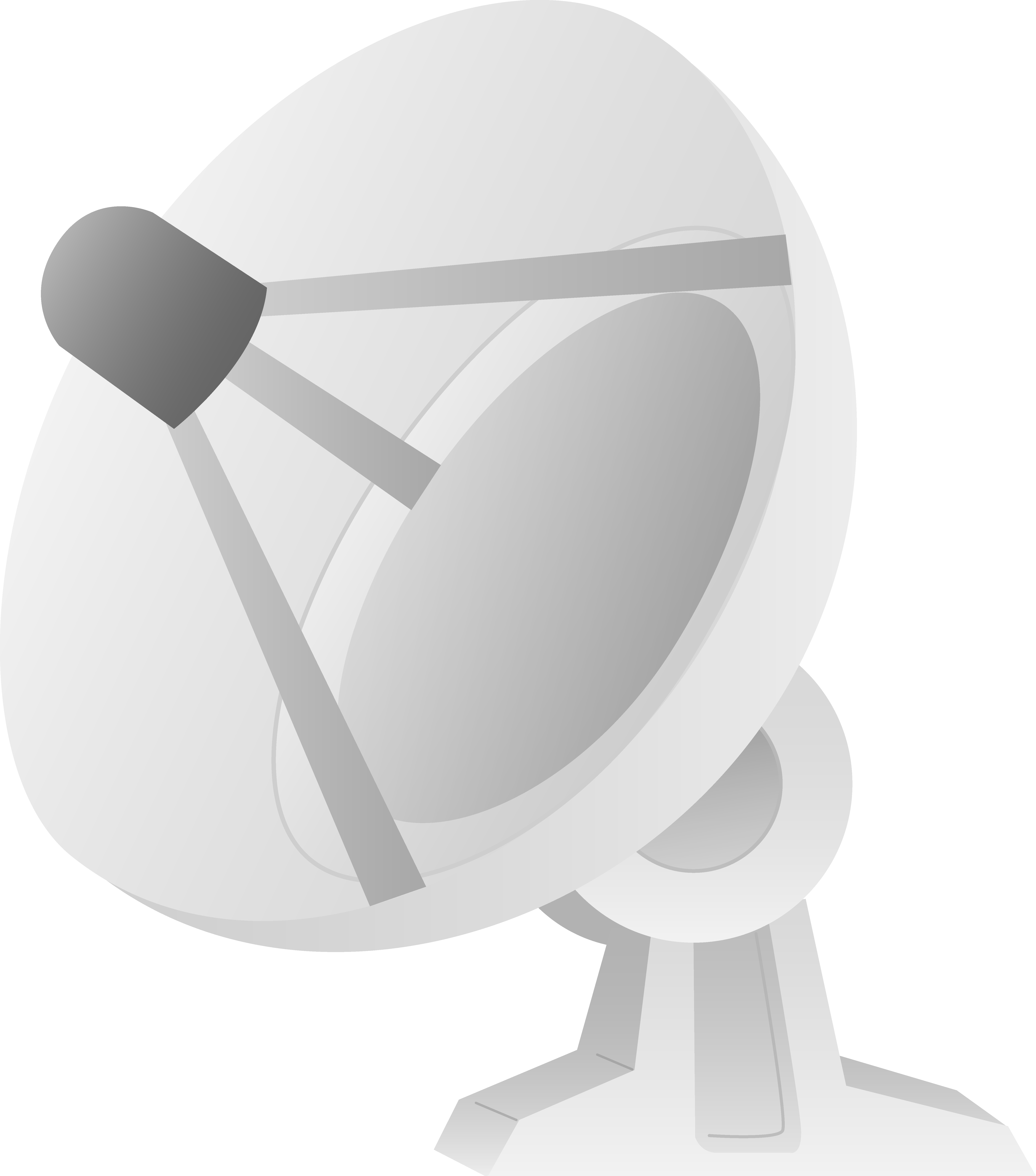 Satellite clipart outline. Free cliparts download clip